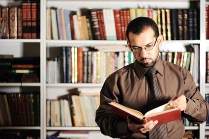 literatura jako hobby