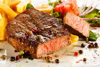przykład zdjęcia na blog kulinarny