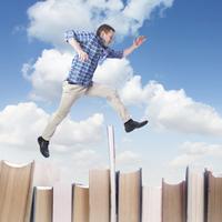 Szybkie czytanie oszczędza czas