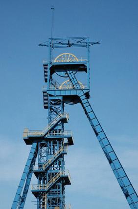 górnicze tradycje - Barbórka