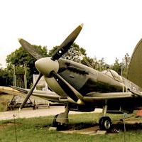 Legenda Spitfire