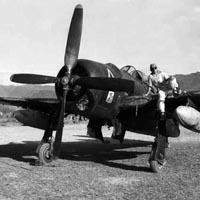 Niesamowity model z końca wojny – Grumman F8F Bearcat