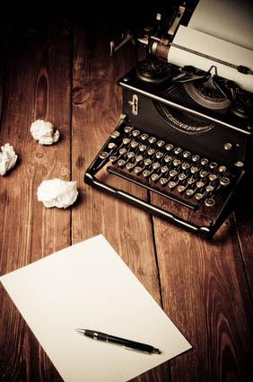 Pisanie – hobby dla Ciebie