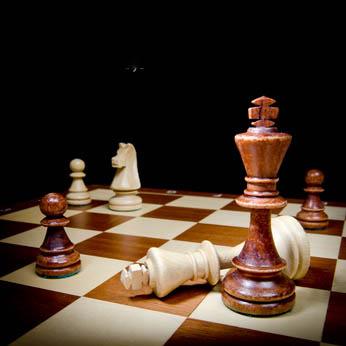 Szachy – królewskie hobby