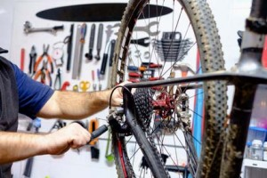 jak przygotowac rower do sezonu
