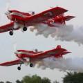 Grupa Żelazny i jej samoloty
