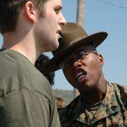 Twarda służba w Marine Corps