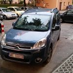 Na sprzedaż Berlingo 1.6 VTi Seduction 2012