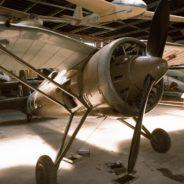 PZL P.11c – Legenda Lotnictwa